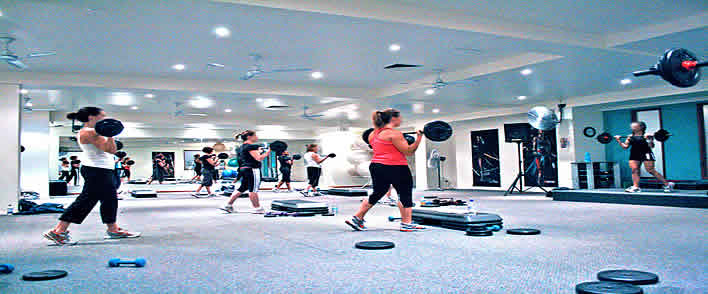 Las tendencias fitness en 2015